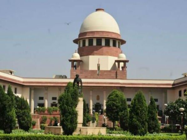 SC terms bribe allegations as very serious