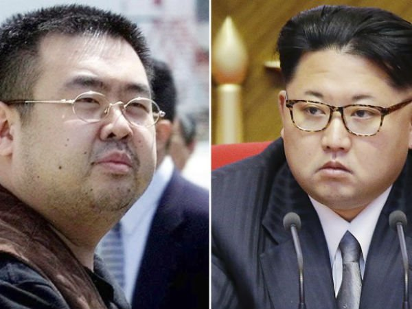 Airport video shows North Korean embassy official with Kim Jong Nam murder suspects