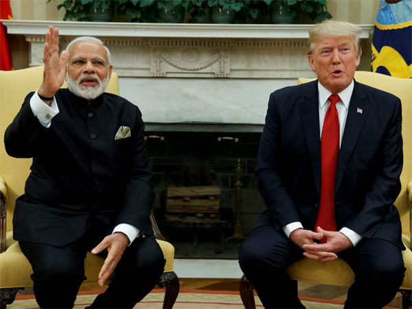 India Plays Big Role Indo Pacific Region White House