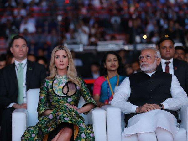 Reasons Why Narendra Modi Invited Ivanka Trump Ges 2017 Hyderabad