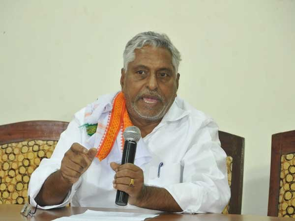 So many leaders competition for CM post in TPCC