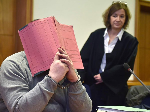 German killer nurse responsible for more than 100 patient deaths, prosecutors say