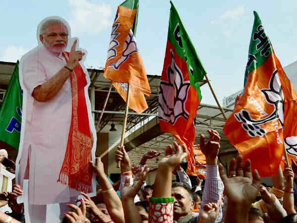 Gujarat election opinion poll: BJP all set to retain power via landslide win, shows survey