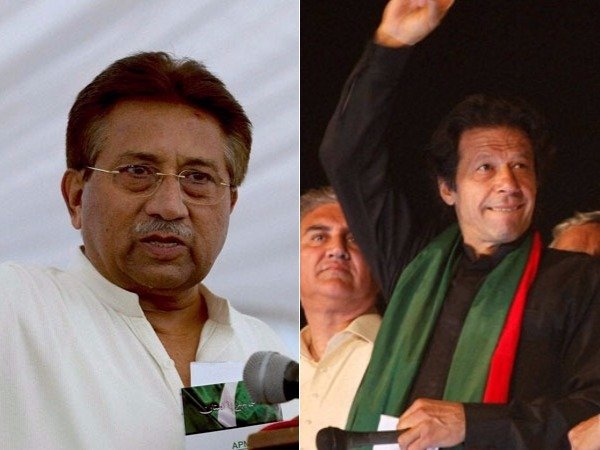 Musharraf's 'grand alliance' falls apart on second day