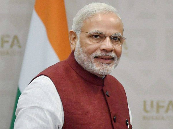 PM Modi discusses Chennai rain damage with Tamil Nadu CM Palanisamy
