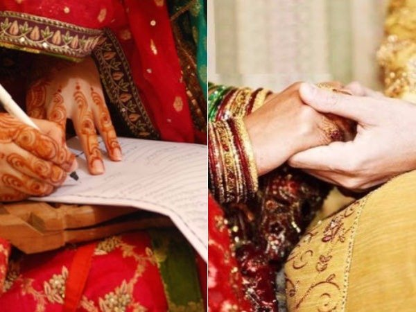 Another Contract Marriage Or Arab Sheikh Busted Hyderabad