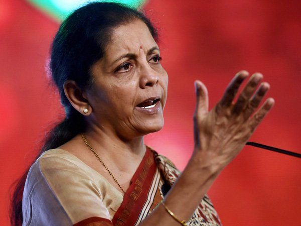 China puts up routine objection over Nirmala Sitharaman's visit to Arunachal Pradesh