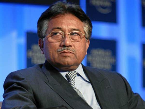 Musharraf says he likes Hafiz Saeed, is 'biggest supporter' of LeT
