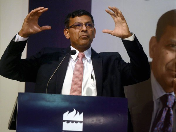 Did AAP offer Rajya Sabha seat to Raghuram Rajan?
