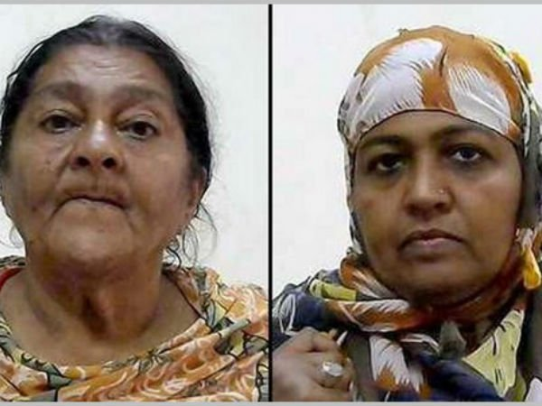 Two Rich Educated Women Among Beggars Shifted Rehab Ahead Of Ivankas Hyderabad Visit Cops