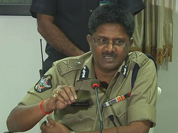 AP dgp's list rejected by centre