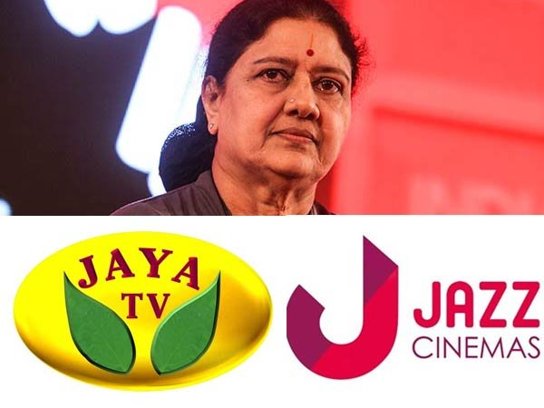 Incometax raids continue at Jaya television and Vivek residence in Chennai