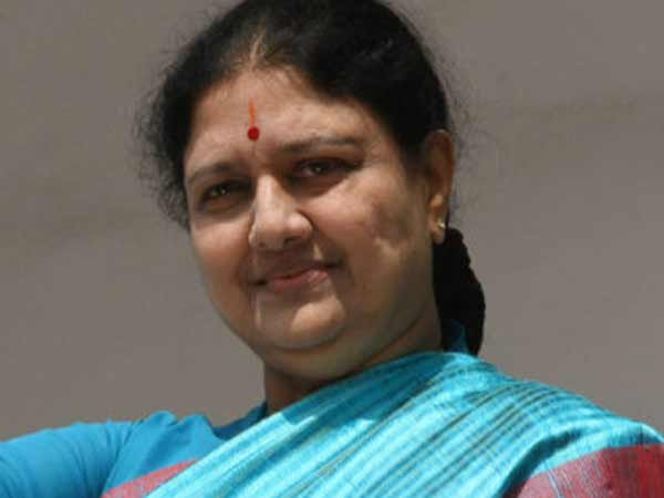 Income Tax raids on VK Sasikala clan continue for 3rd consecutive day