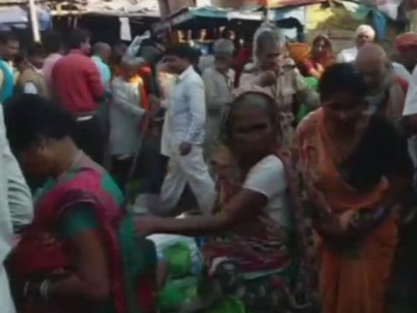 3 Dead in Stampede in Bihar During Kartik Purnima Celebrations