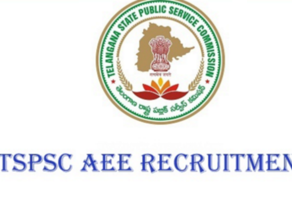 TSPSC AEE Recruitment 2017 Apply For 277 AEE Vacancies