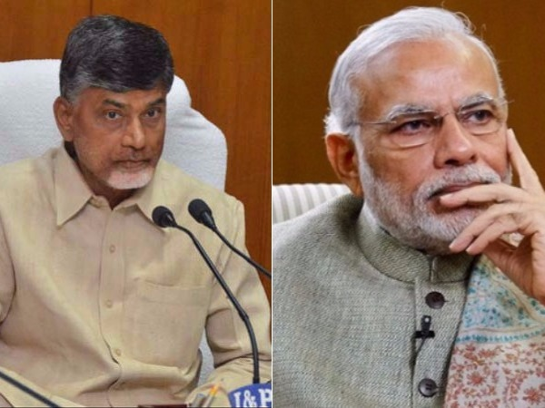 Congrats Modiji: AP CM, Tomorrow Chandrababu conducting one more meetig with TTDP Leaders?