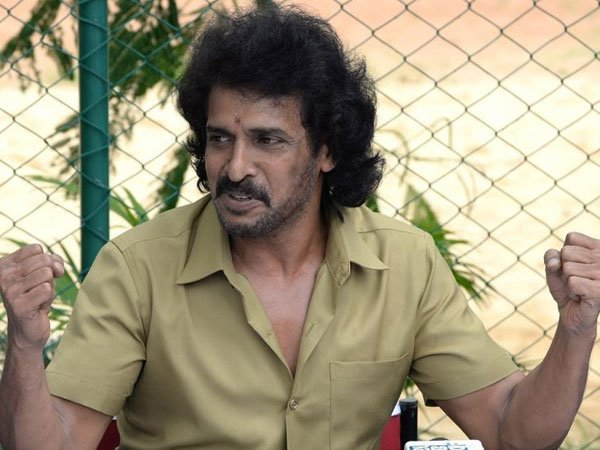 I will trying to My last time actor Upendra talk about his KPJP
