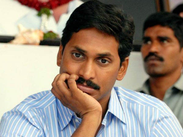 'Telugu people know how Jagan's grandfather murdered BC leader'