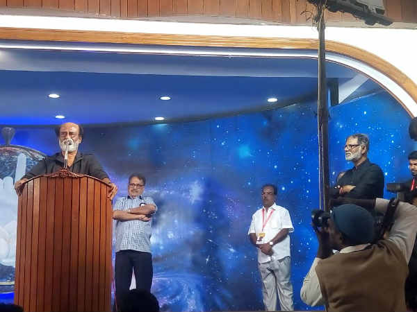 Rajinikanth To End Suspense, Political Announcement Today