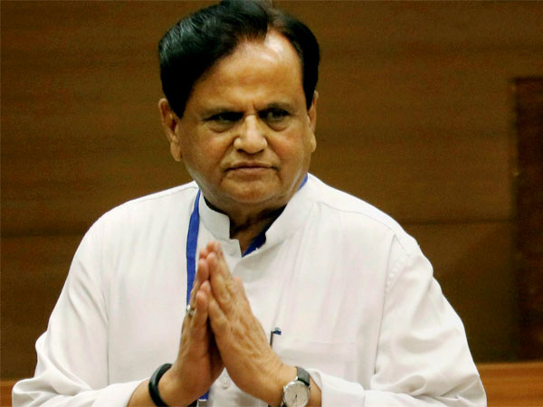 Ahmed Patel, son-in-law and son under ED focus