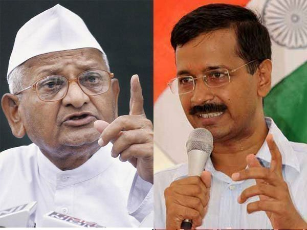 Hope No Kejriwal Will Emerge From My Movement Again Says An