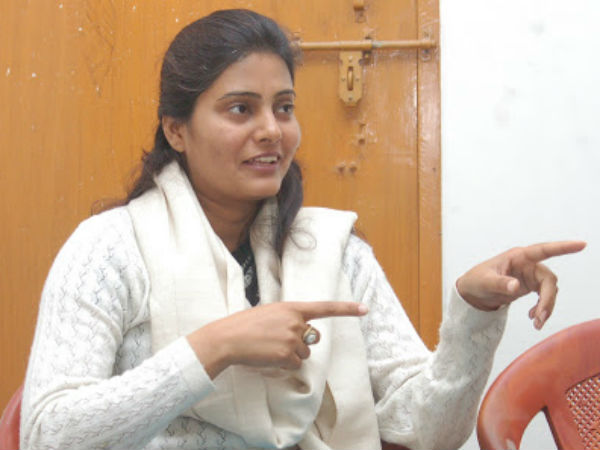 Union Minister Anupriya Patel Injured After Convoy Vehicles Collide