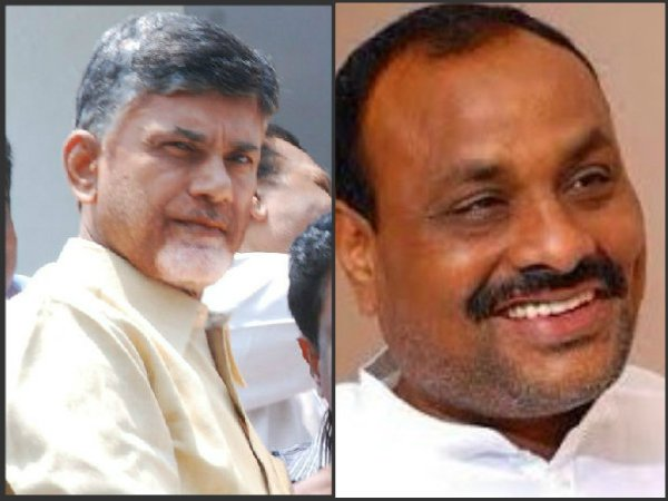 kapu reservation bill: acchennaidu introduced in assembly