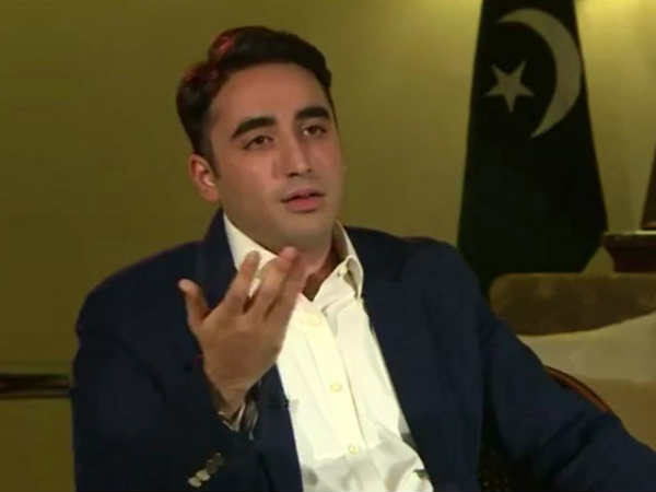 Musharraf purposely sabotaged my mother's security so that she would be killed: Bilawal Bhutto