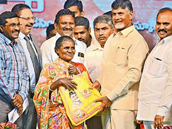 welfare of Christians was high on the agenda of the government: Naidu