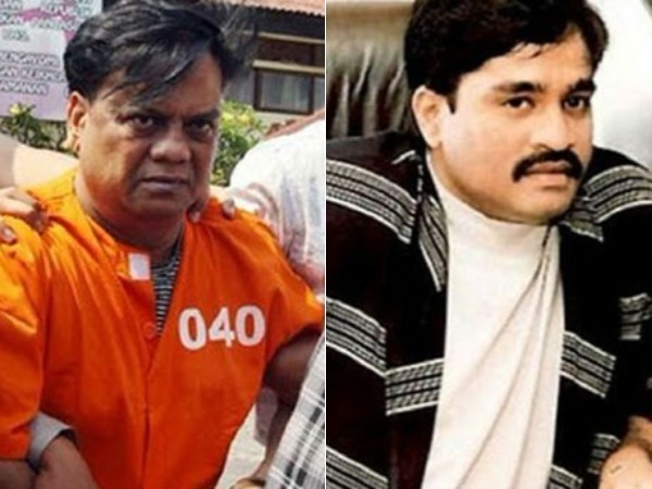 Dawood Ibrahim may be plotting to kill Chhota Rajan.. security beefed up in Tihar Jail