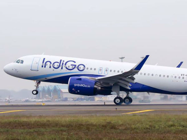 IndigoFlight services from Vijayawada will start very soon