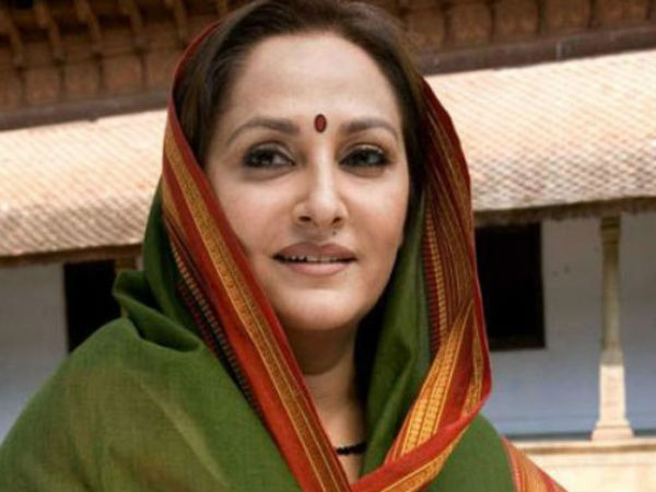 Jaya Prada supports triple talaq bill