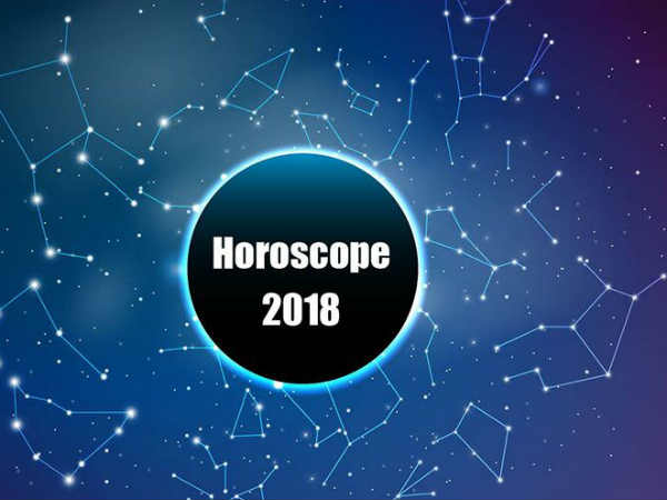 2018 Predictions Love Horoscope