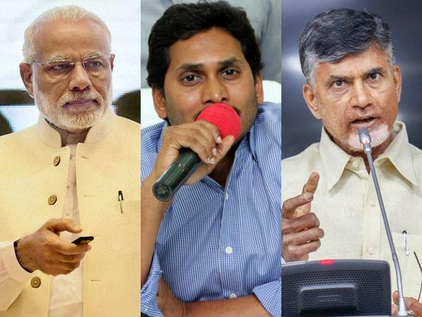 Why Is Modi Keeping Naidu At Bay