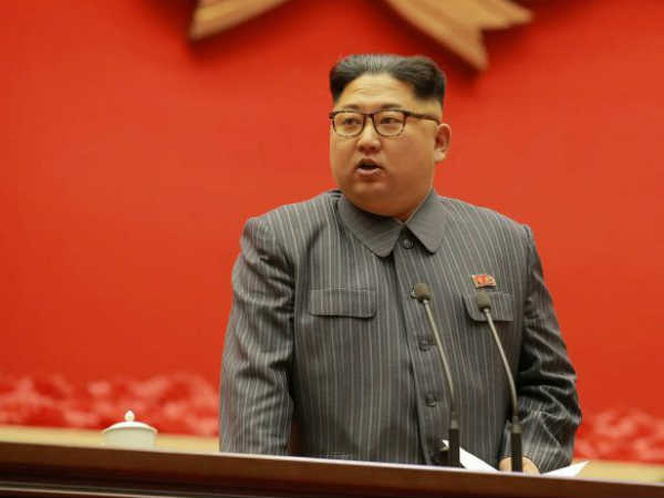 North Korea: Latest UN Sanctions an 'Act of War'