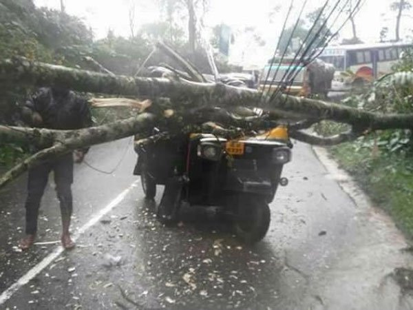Cyclone Ockhi to make landfall in Mumbai, Gujarat
