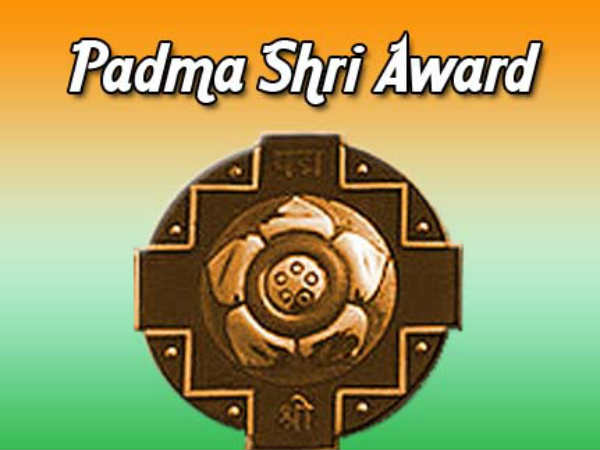 Nellore CI Sesha Rao Batch Huge Scam: Cheats People on the Name of Padma Shri Awards