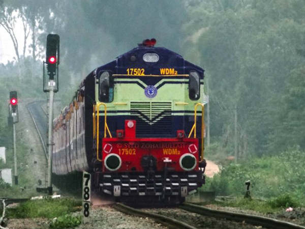 Two train routes from Delhi to get faster to 200 kmph; no proposal to increase fares, says govt