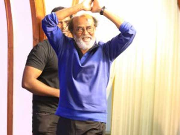 Rajinikanth to announce his political entry on December 31
