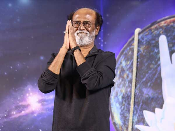 BJP leader to join in Rajinikanth's party