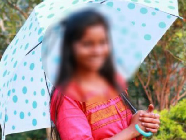 A 10th girl student allegedly committed suicide
