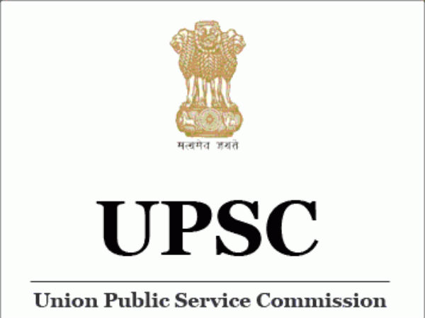 UPSC Recruitment 2018 Apply for Various Posts