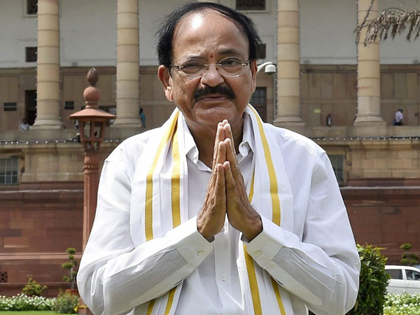 No begging please: Rajya Sabha chairman Venkaiah Naidu reminds ministers