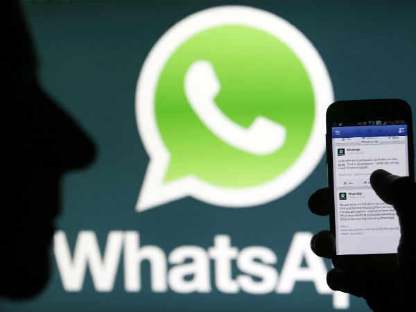 WhatsApp to stop working on two major platforms from December 31