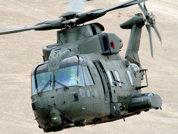 AgustaWestland scam: Italy court acquits former chiefs of VVIP chopper firms in setback for India