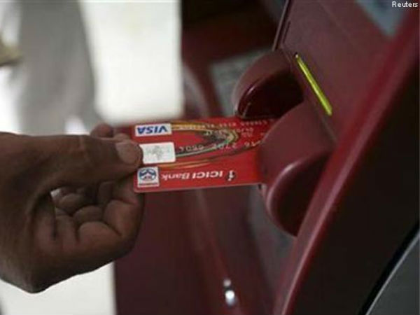 ATM operators demand an increase in inter-bank charges