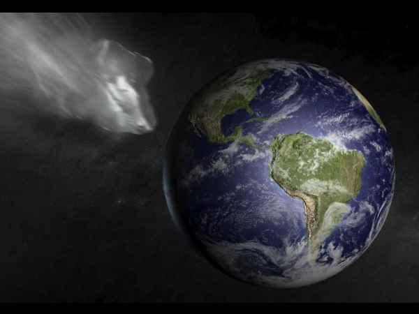 భూమివైపు దూసుకొస్తున్న బుర్జ్ఖలీఫా కంటే పెద్ద ఆస్టరాయిడ్: ప్రమాదం లేదు