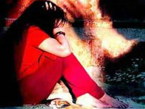 Siddipet: man rapes his mother - in-law