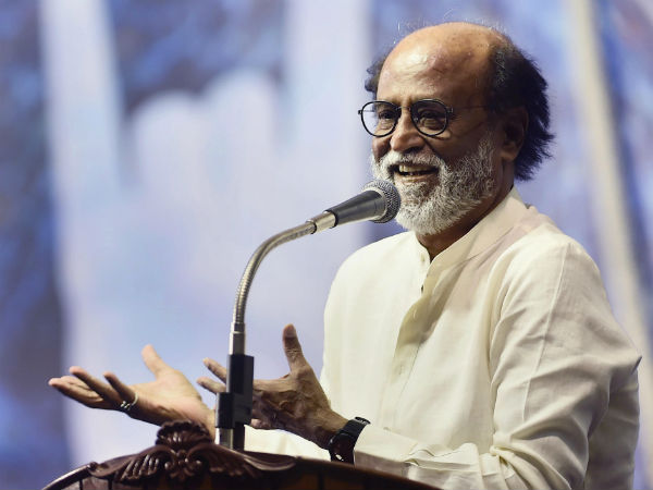 Rajinikanth says He was Kannada Journalist before taking up acting