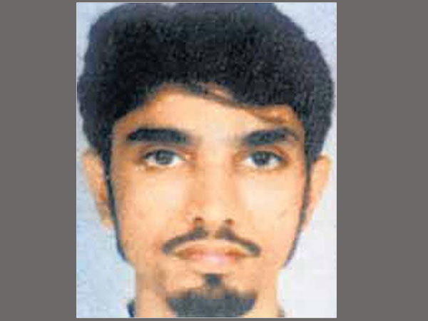 Indian Mujahideen terrorist behind 2008 Gujarat blasts arrested
